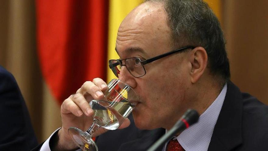 Linde abre en julio las comparecencias en la Comisión sobre el rescate bancario