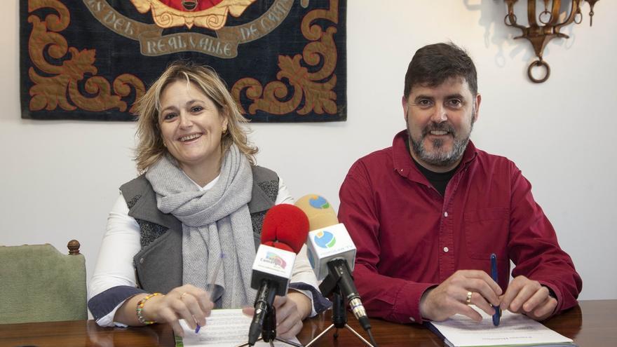 """El equipo de Gobierno acepta las peticiones de IU y critica la """"irresponsabilidad histórica"""" del PP"""