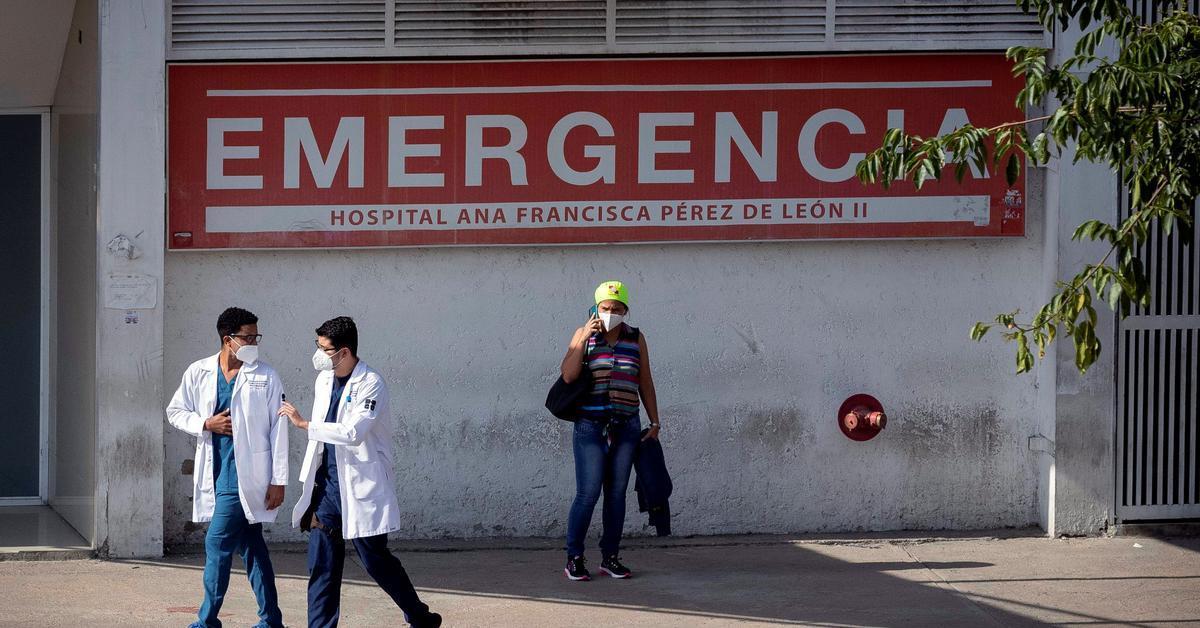 Venezuela acumula 522 muertes de sanitarios por la covid-19, según una ONG