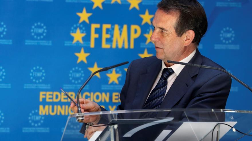 La FEMP reclama el 30% de los fondos de la UE destinados a servicios sociales