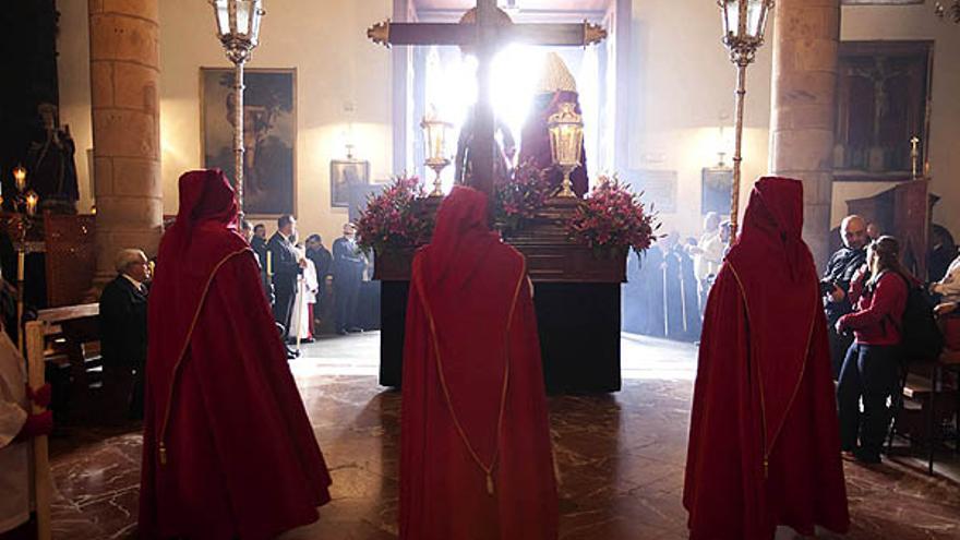 De la procesión Magna en La Laguna #2