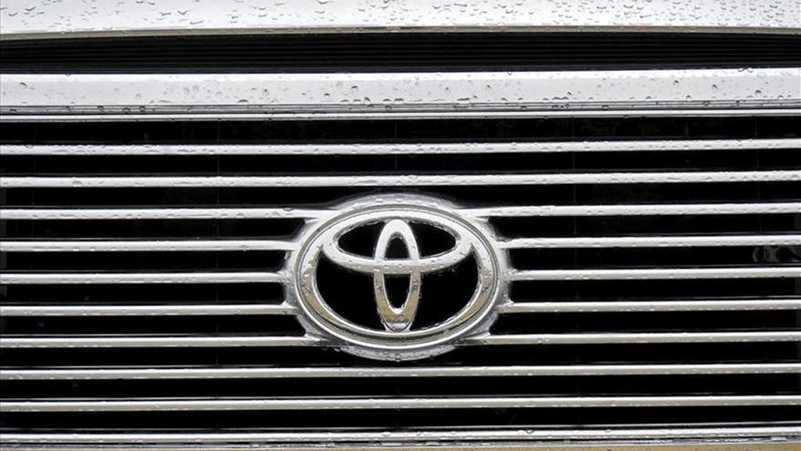 El Aqua de Toyota vuelve a ser en noviembre el coche más vendido en Japón