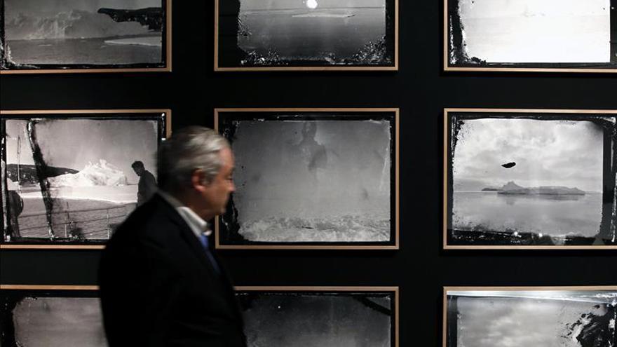Una exposición recoge los sueños de Julio Verne que cambiaron el mundo