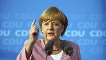 El aliado de Merkel quiere imponer un peaje a los extranjeros en autopistas alemanas