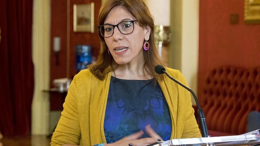 """Podemos Baleares no reprobará al vicepresidente Barceló ni dejará que el PP """"repruebe sin ser reprobado"""""""