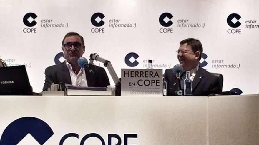 """Puig: """"La deuda sólo puede ser para inversiones y no para pagar con tarjeta de crédito el Estado del Bienestar"""""""