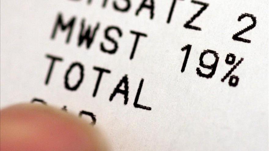 Hacienda usará información en tiempo real para agilizar el cobro y el pago del IVA