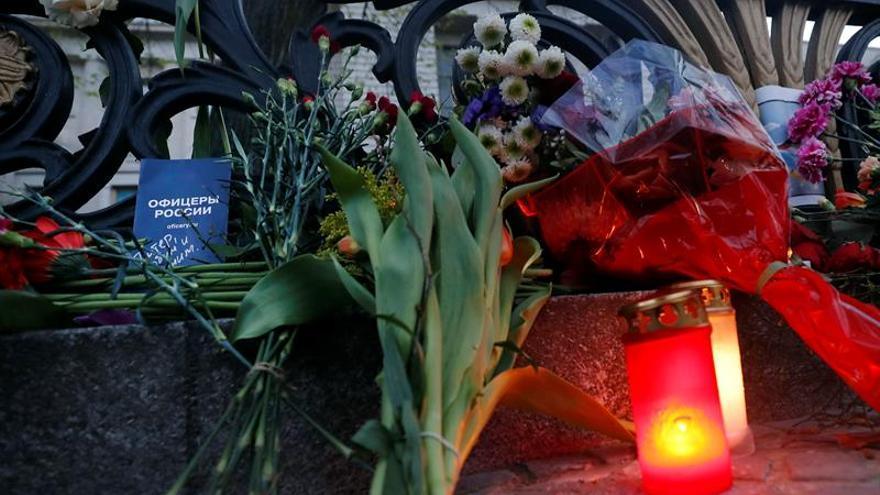 Terrorismo, extremismo político e inmigración, principales miedos en Alemania