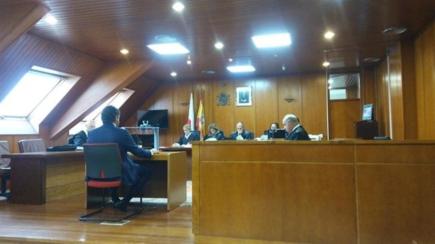 La Audiencia absuelve de acoso laboral a un sargento de la Policía Local de Santander