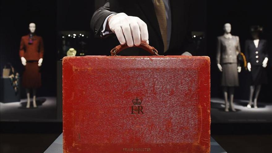 Una subasta de los objetos de Margaret Thatcher desvela su meticulosidad