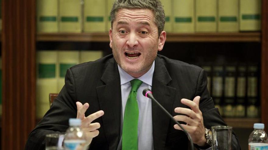 Un juez cita como imputado en malversación al exdirector de Televisión Canaria