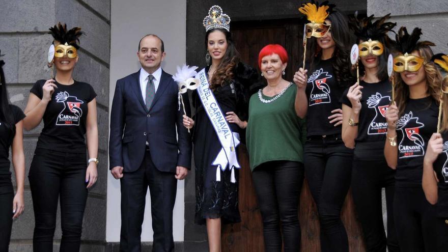 El Carnaval de LPGC busca a su nueva Reina #15