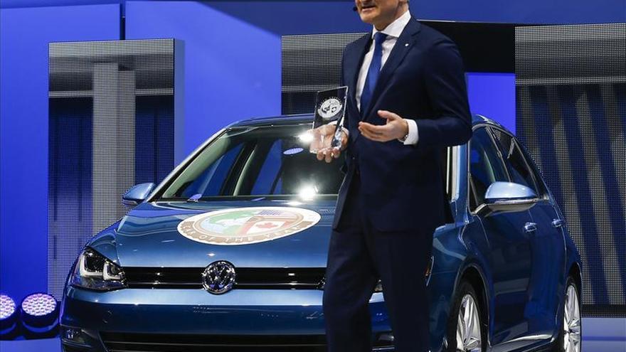 Volkswagen Golf/GTI y Ford F-150, Auto y Camioneta del Año en Norteamérica