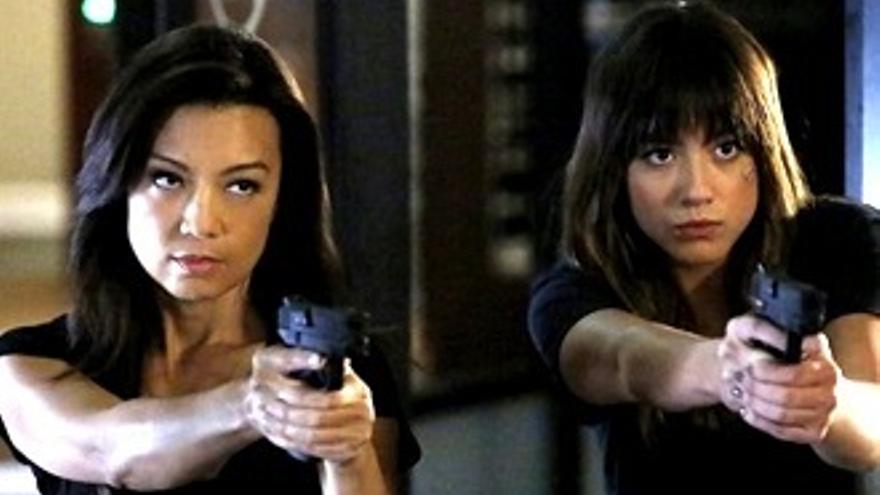 No es broma: Aranda de Duero se cuela en la serie 'Marvel's Agents of S.H.I.E.L.D'