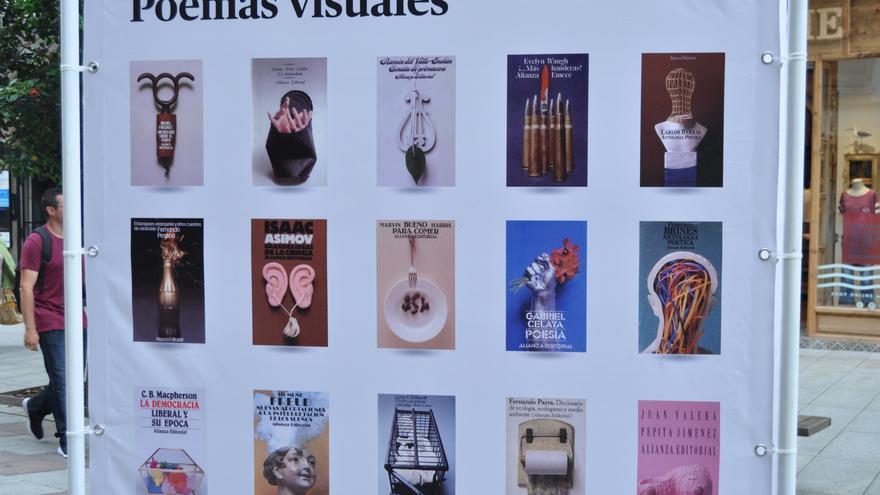 Imagen de la exposición dedicada a Daniel Gil. | FSC