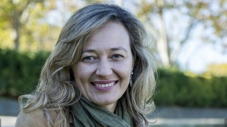 La diputada de Podemos y magistrada en excedencia Victoria Rosell