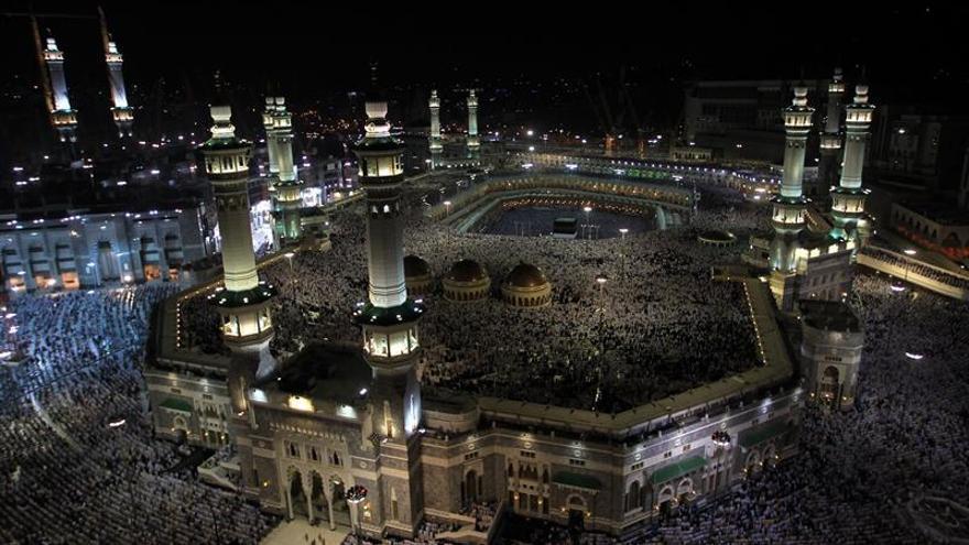 La policía saudí desmantela una célula terrorista cerca de la ciudad santa de la Meca