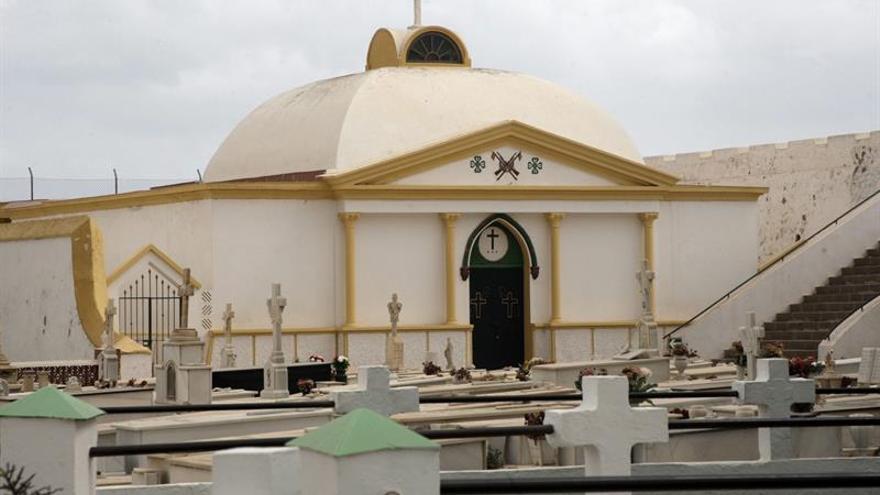 El Ejército asegura que no hubo actos militares en la inhumación de Sanjurjo