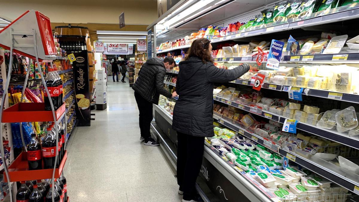 La cadena de supermercados Iceland pretende contratar a 2.000 empleados de repuesto para ayudar a cubrir las bajas.