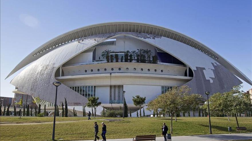 """La Generalitat dice que Calatrava """"no puede hacer exigencias a estas alturas"""""""