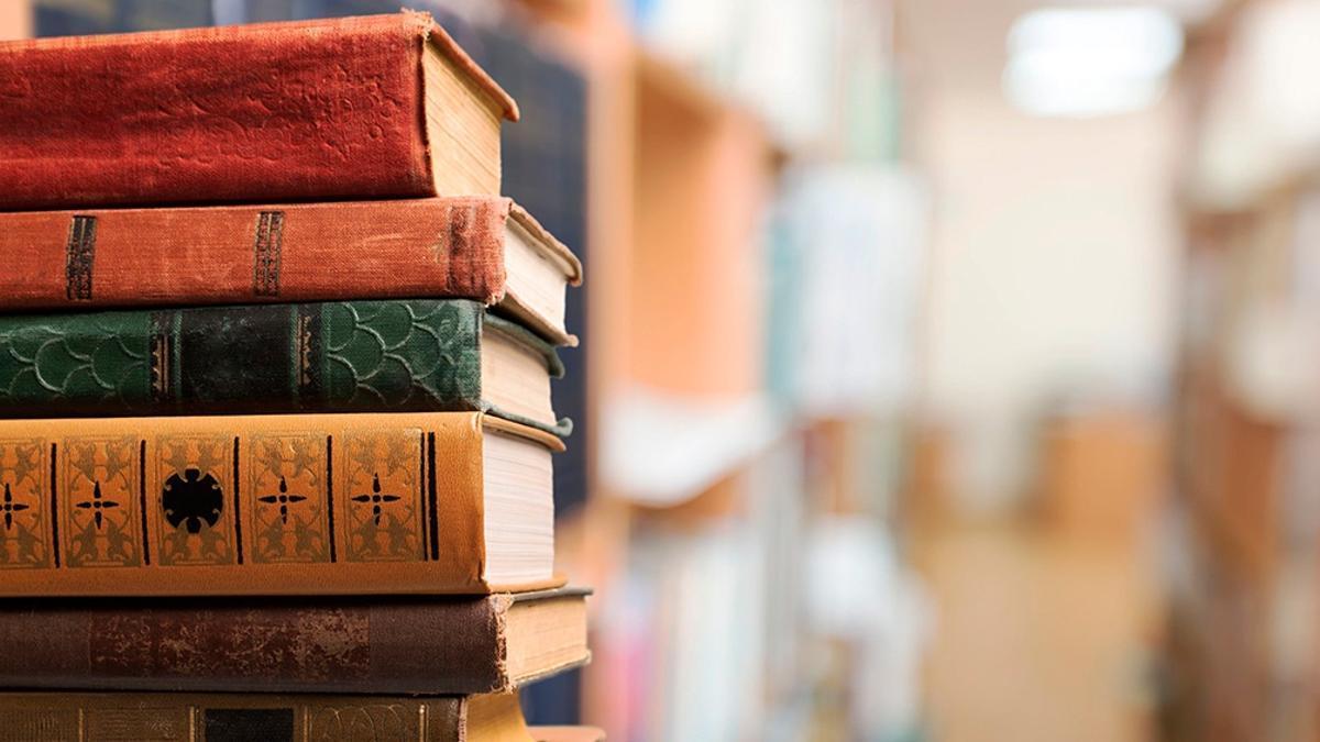 Condenan a un joven a leer obras de escritores clásicos como Jane Austen, William Shakespeare y Charles Dickens.