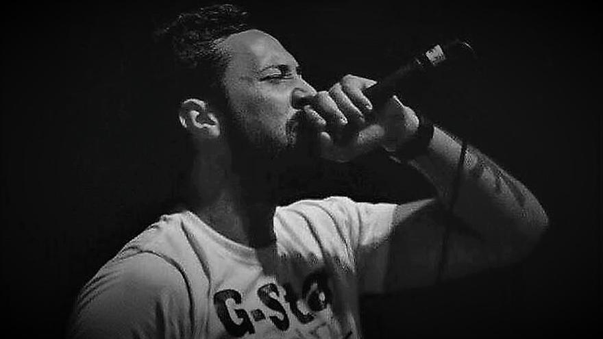 Círculo Balear cree que el rapero Valtonyc usa para otros fines el dinero de donaciones destinado a su fianza