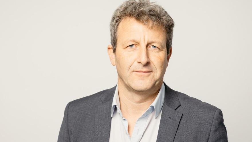 Philip Manow, profesor de ciencias políticas en la Universidad de Bremen, que acaba de publicar el ensayo 'Die Politische Ökonomie des Populismus' (Ed. Suhrkamp, 2019).