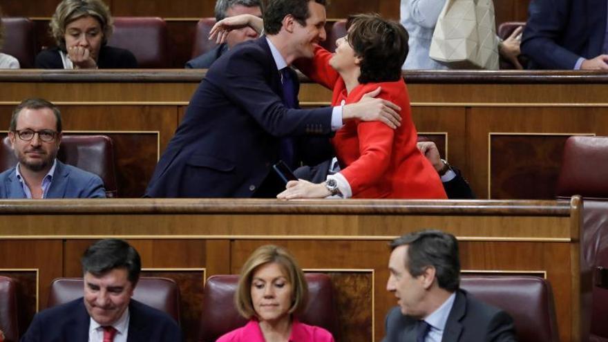 ¿Quién es quién en el Congreso del PP? De Mariano Rajoy a Nuñez Feijòo