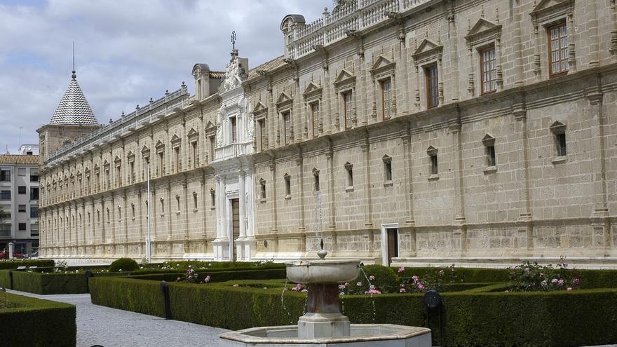 El Parlamento andaluz acoge desde hoy la reunión de la Asamblea de la CALRE, en la que se dan cita 33 delegaciones