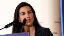 Rocío Monasterio admitió ante un juez en 2008 no ser arquitecta y haber trabajado sin licencia
