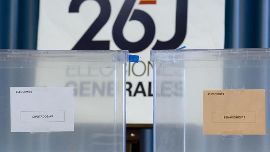Los españoles comienzan a votar en los consulados de Extremo Oriente