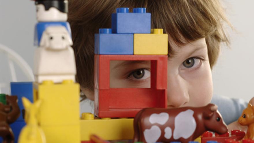 Hay 1.098 expedientes de protección de menores abiertos.