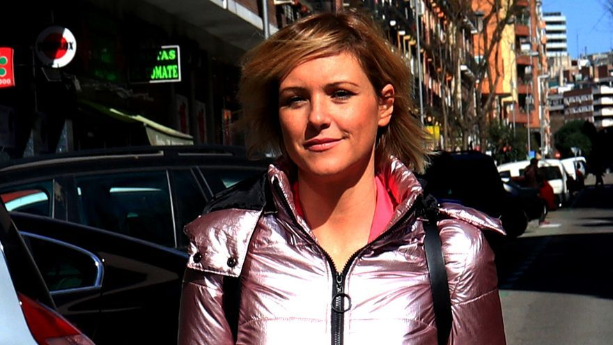 María Jesús Ruiz en una imagen de archivo