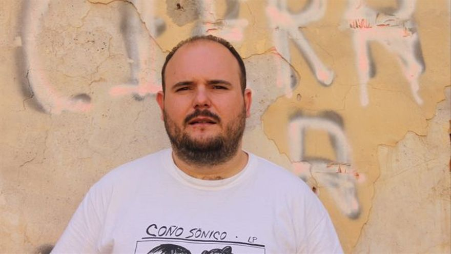 El Niño de Elche, artista del cartel del festival WOMAD Canarias