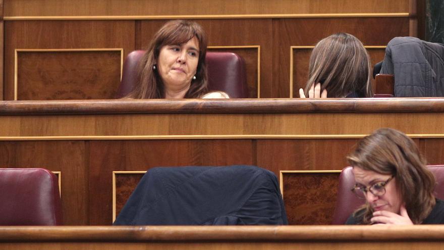 El Govern respeta la investigación judicial contra Borràs y su presunción de inocencia