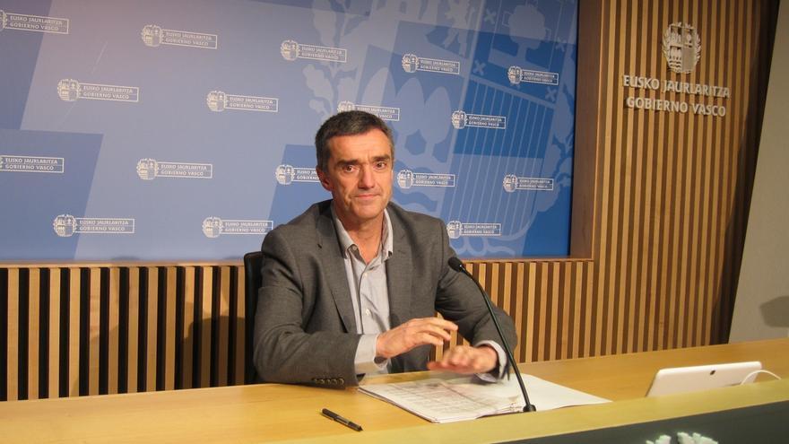 """Gobierno vasco inicia el proceso para reparar a las víctimas del """"contraterrorismo ilícito"""" entre 1978 y 1999"""