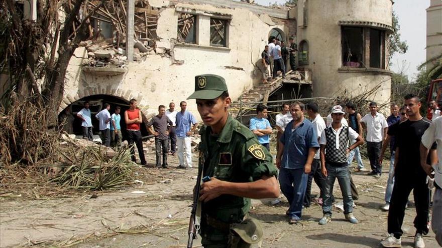 El Ejército argelino mata a un supuesto líder del EI en la Cabilia