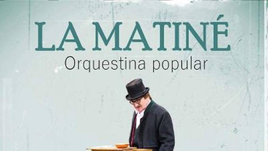 Orquestina 'La Matiné'.
