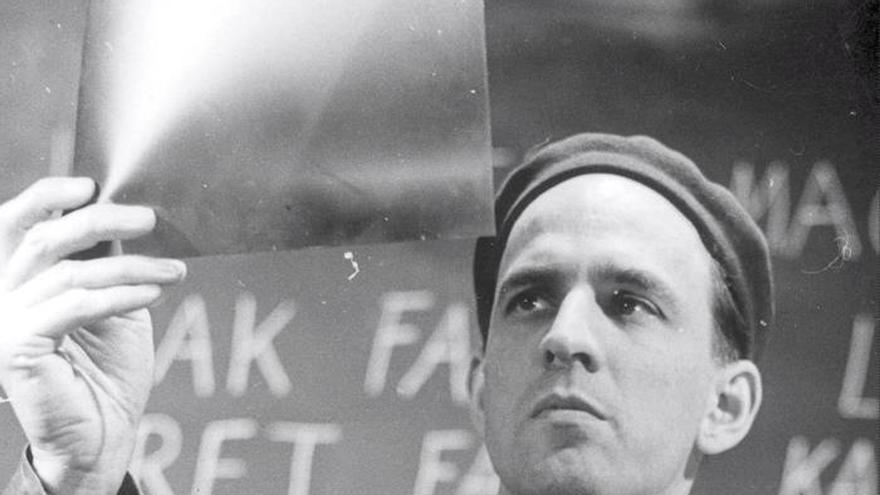 Suecia recuerda a Ingmar Bergman, su cineasta icónico, en su centenario