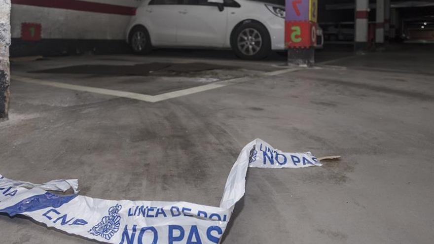 Pasa a disposición judicial al asesino confeso de la periodista de Burgos