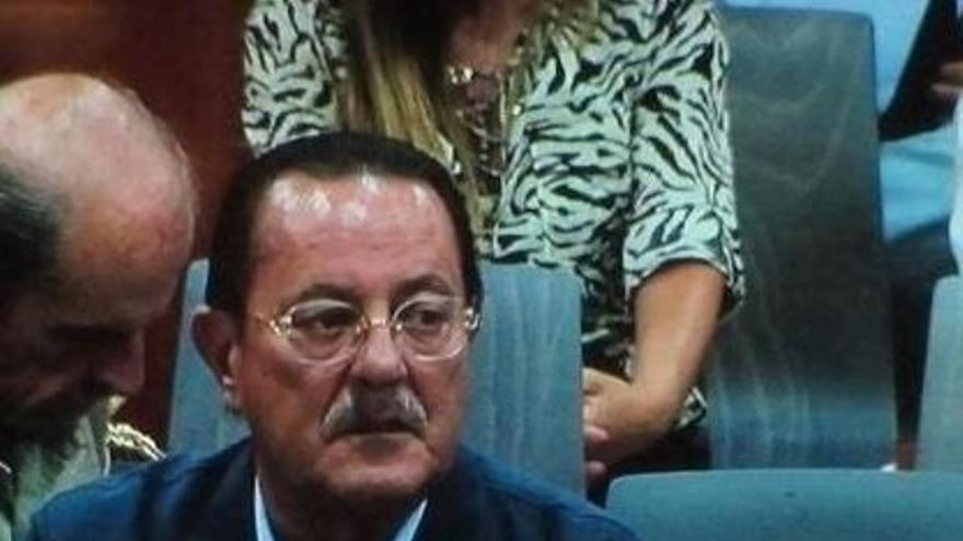 La Audiencia revoca el tercer grado a Julián Muñoz y seguirá en prisión