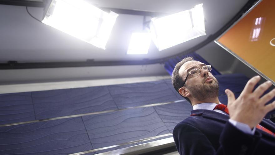 """El PSOE dice que si gobierna en minoría necesitará pactos puntuales, pero rehúsa poner """"nombres"""" a sus futuros socios"""