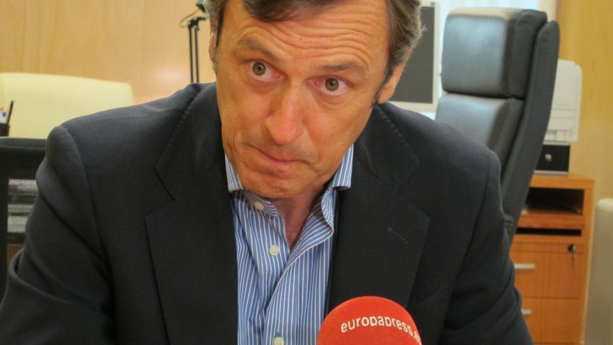 """El PP cree que las encuestas reflejan que están """"al comienzo de la recuperación política"""""""