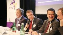 Las Regiones Vinícolas piden a Bruselas que se activen mecanismos de mercado y más fondos para el sector del vino