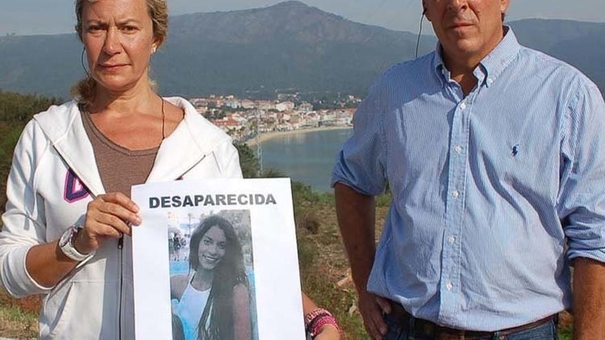 Los expertos de la Guardia Civil aún no han obtenido datos, huellas o ADN del móvil de Diana Quer