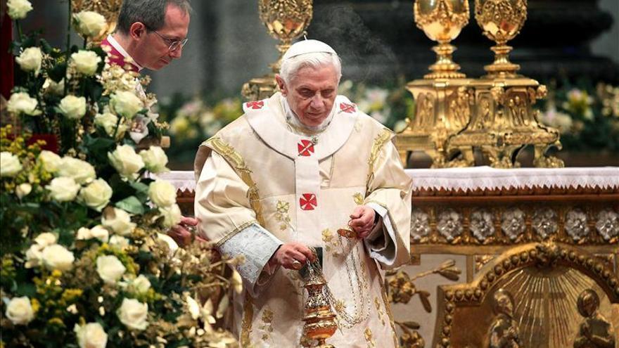 El papa pide el cese de la violencia y de la matanza de civiles en conflictos