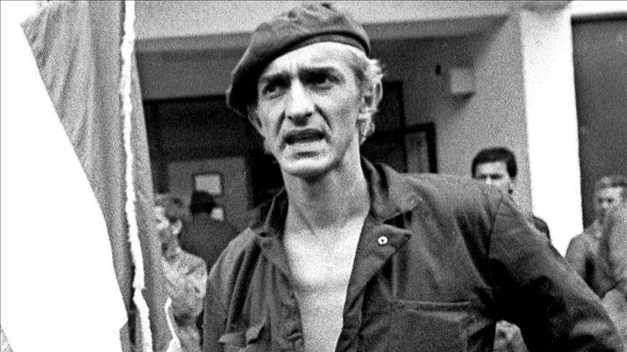 Australia ve fallos en el proceso de extradición de un exparamilitar serbio