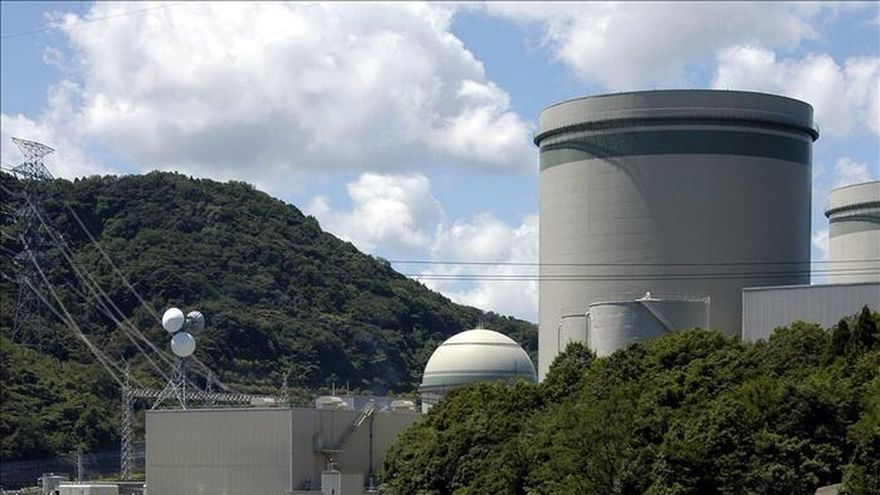 La justicia anula la prohibición de reactivar una nuclear del oeste de Japón