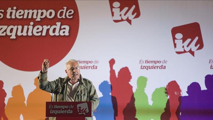 Lara dice que es el tiempo de la izquierda para construir un nuevo país
