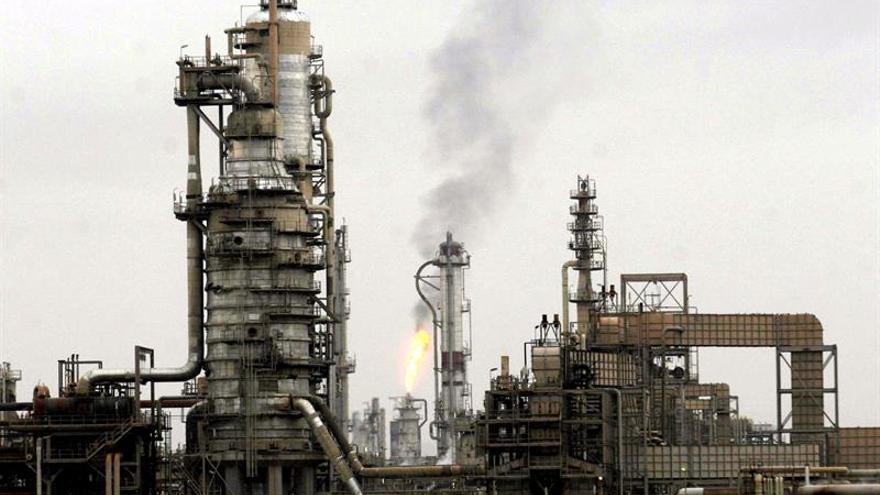 Alargar el acuerdo petrolero dependerá del nivel de reservas, según la OPEP